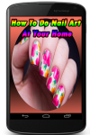 How To Do Nail Art At Your Home screenshot 1/3