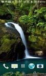 Beautiful Waterfall Wallpaper screenshot 3/4