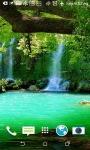 Beautiful Waterfall Wallpaper screenshot 4/4