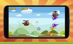 Sky Fighter war screenshot 2/3