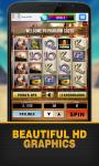 Pharaoh Slot Machine screenshot 1/4