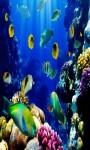 Aquarium Live Wallpaper Frames screenshot 2/5