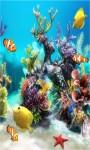 Aquarium Live Wallpaper Frames screenshot 4/5