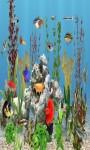 Aquarium Live Wallpaper Frames screenshot 5/5