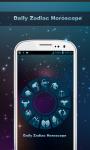 Daily Horoscope Love Fortune screenshot 1/4