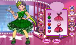 Star Darlings Dress Up Scarlet screenshot 3/3