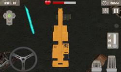 Scrap Heavy Excavator simulator screenshot 1/4