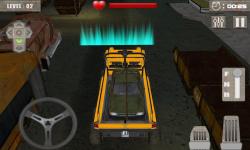 Scrap Heavy Excavator simulator screenshot 2/4