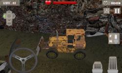 Scrap Heavy Excavator simulator screenshot 4/4