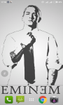 HD Eminem Wallpapers screenshot 2/6