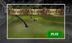 Wild Animal Hunting 3D screenshot 1/5