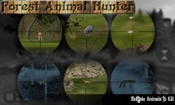 Wild Animal Hunting 3D screenshot 5/5