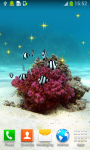 Coral Reef Live Wallpapers Free screenshot 6/6