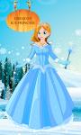 Dress Up Ice Princess screenshot 1/5