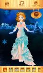 Dress Up Ice Princess screenshot 3/5