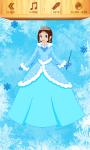 Dress Up Ice Princess screenshot 5/5