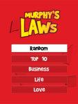Murphys Laws_xFree screenshot 3/4