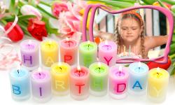 Birthday Photo Frames Best screenshot 4/6