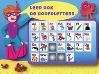 Juf Jannie Letters leren lezen total screenshot 1/6