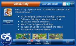 Games Navigator – By G5 Games screenshot 2/6