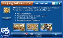Games Navigator – By G5 Games screenshot 3/6