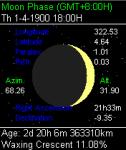 MoonLite1 screenshot 3/3