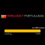 WorldDict Portuguese Free screenshot 1/1