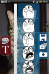 Troll Face Photo Free screenshot 2/4