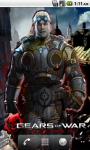 Gears of War Judgment Live Wallpaper Pack FREE screenshot 1/6