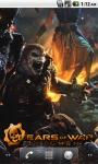 Gears of War Judgment Live Wallpaper Pack FREE screenshot 3/6