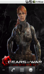 Gears of War Judgment Live Wallpaper Pack FREE screenshot 5/6
