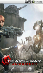 Gears of War Judgment Live Wallpaper Pack FREE screenshot 6/6