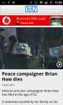 ITN News Android screenshot 3/4