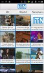 ITN News Android screenshot 4/4