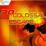 Colossal Escape Free screenshot 1/2