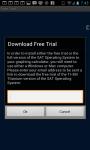 SAT Test Calculator Programs SAT Operating System screenshot 6/6