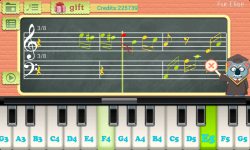 Piano Coach FREE screenshot 3/4