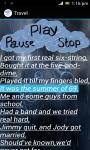 Rain Music Player screenshot 5/6