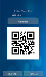 BBM QR Generator Premium screenshot 1/2