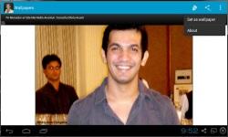 Arjun Bijlani Fan App screenshot 3/3