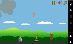 Monkey Skateboard Run screenshot 1/3