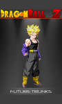 Trunks Wallpapers Android screenshot 2/6