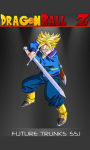 Trunks Wallpapers Android screenshot 3/6