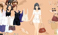 Girl Dress Up screenshot 2/4