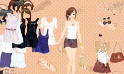 Girl Dress Up screenshot 4/4
