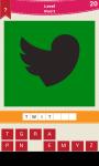 Logo Shadow Quiz screenshot 3/6