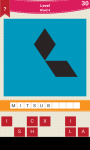 Logo Shadow Quiz screenshot 4/6