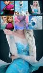 Frozen Jigsaw Puzzle 2 screenshot 3/4