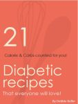 Diabetic Recipes Cookbook screenshot 1/3
