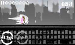 Superhero Rush - Bring the Beauty back to God Land screenshot 2/6